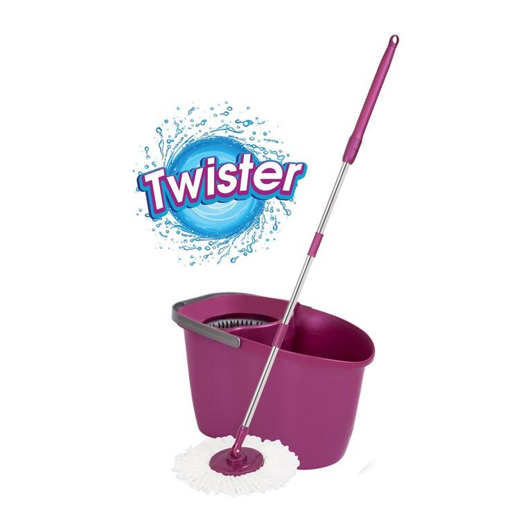 Parex Twister Temizlik Seti Istegelsin Coksupermarket