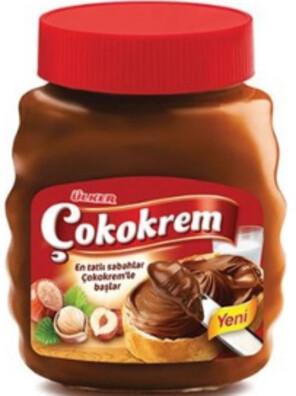 Ülker Çokokrem 650 gr