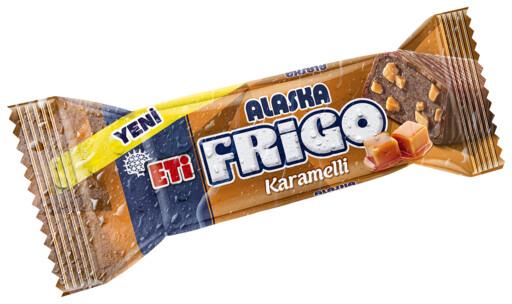 Alaska Frigo Karamelli 47 gr