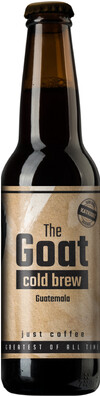 The Goat Cold Brew 330 ml