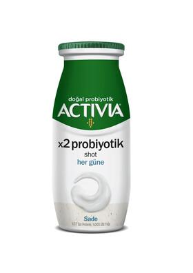 Activia Shot Sade 80 ml