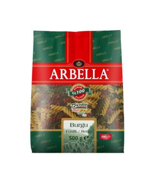 Arbella Tricolor Burgu 500 gr