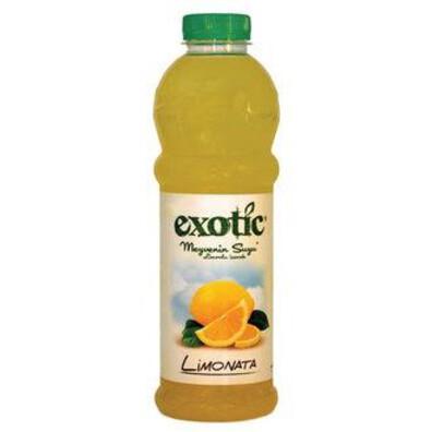 Exotic Klasik Limonata 750 ml