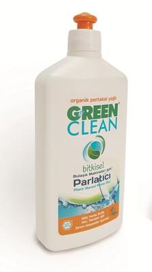 U Green Clean Bulaşık Makinesi Parlatıcısı 500 ml