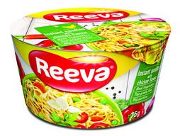 Reeva Tavuk Eti Aromalı Erişte 75 gr