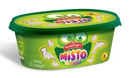 Muratbey Misto Şekil Şekil Peynir D Vitaminli 200 gr