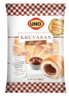 Uno Çikolata Kremalı Kruvasan 300 gr