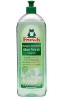Frosch Bulaşık Losyonu Aloeveralı 750 ml