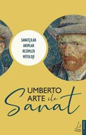 Umberto Arte ile Sanat: Sanatçılar-Akımlar-Resimler-Mitoloji