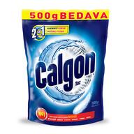 Calgon Kireç Önleyici Toz 1000+500 gr