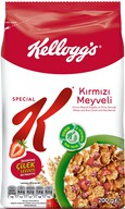 Special K Kırmızı Meyveli 200 gr