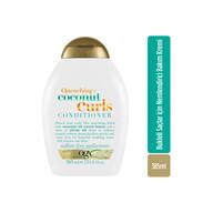 OGX Bukleli Saçlar için Nemlendirici Coconut Curls Bakım Kremi 385 ml