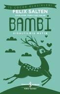 Bambi - İş Çocuk Klasikleri