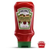 Heinz Organik Ketçap 580 gr