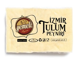 Yemeli İzmir Tulum Peyniri 300 gr