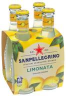 San Pellegrino Limonata 4x200 ml