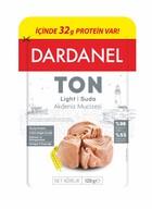 Dardanel Light Pouch Ton Balığı 120 gr