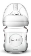 Philips Avent Natural Cam Biberon 120 ml tekli