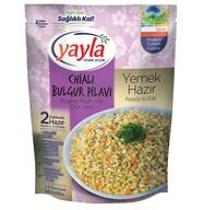 Yayla Hazır Chialı Bulgur Pilavı 250 gr