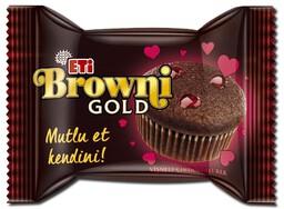 Eti Browni Gold Vişne 45 gr