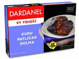 Dardanel Hazır Kuru Patlıcan Dolma 200 gr