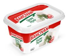 Bahçıvan Süzme Peynir 500 gr