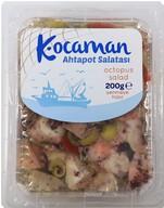 Kocaman Ahtapot Salatası 200 gr