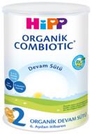 Hipp 2 Organik Combiotic Devam Sütü 350 gr