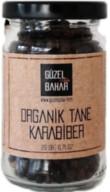 Güzel Ada Organik Tane Karabiber 50 gr