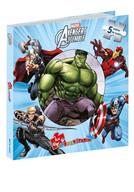 Marvel-Avengers Assemble İlk Yapboz Kitabım