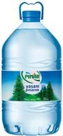 Pınar Su 5 L