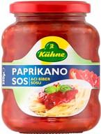 Kühne Paprikano Sos 370 ml