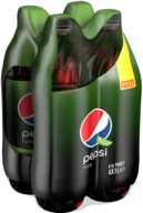 Pepsi Cola Twist Pet 4x1 L