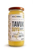 Veg&Bones Tavuk Suyu 480 ml