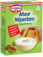 Dr. Oetker Glutensiz Mısır Nişastası 150 gr
