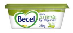 Becel Zeytinyağlı Margarin Kase 250 gr