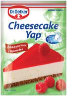 Dr. Oetker Cheesecake Yap 260 gr