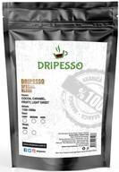 Dripesso Blend Dark Filtre Kahve 250 gr Drip Coffee Pratik Demleme Seti Hediyeli