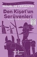 Don Kişot'un Serüvenleri - Kısaltılmış Metin - İş Çocuk Klasikleri