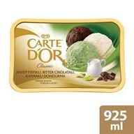 Carte d'Or Classic Kaymak, Antep Fıstığı, Bitter Çikolata 925 ml
