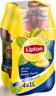 Lipton Ice Tea Limon 4x1 L