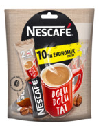 Nescafe 2'si 1 Arada 10x10 gr