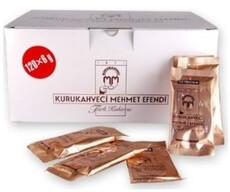 Kuru Kahveci Mehmet Efendi 120x6 gr