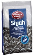 Malatya Pazarı MP Bol Tuzlu Siyah Çekirdek 180 gr
