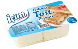 İçim Dilimli Tost Peyniri 500 gr