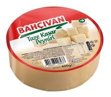 Bahçıvan Taze Kaşar Peyniri 400 gr