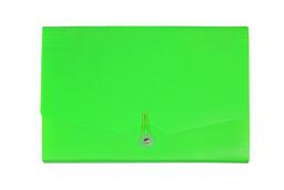 Körüklü Dosya 7 Bölmeli - Neon Renkler