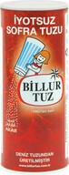 Billur Tuz Rafine İyotsuz Sofra Tuzu 250 gr