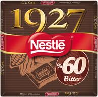 Nestle 1927 %60 Bitter Kare 60 gr