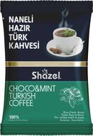 Shazel Hazır Naneli Türk Kahvesi 100 gr